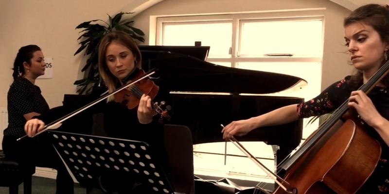 Dublin Piano Trio