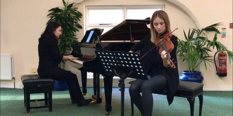 Dublin Piano & Violin